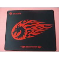 Buy cheap Beautiful Durable Rubber Mouse Pad Customized OEM Logo Printing For Promotional from wholesalers