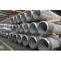 Wholesale GB API X42 X46 Seamless Steel Pipes For Petroleum / Chemical Industry from china suppliers