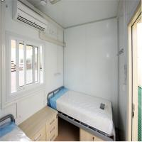 Buy cheap Mobile Container Hotel for Double from wholesalers