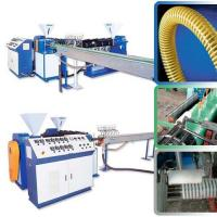 Wholesale Co-extrusion line for spiral suction/discharge hoses from china suppliers