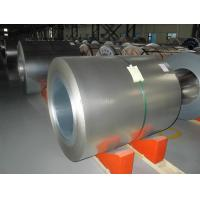Buy cheap EN 10204 , DIN 50049 Cold Rolled Structure Steel Coil DX51D Z , SS Coil from wholesalers