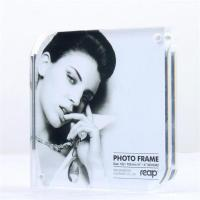Wholesale Customized acrylic photo frame/plexiglass acrylic photo frame wholesale from china suppliers