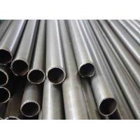 Quality ASTM A333 Seamless Steel Pipe Round Steel Pipe For Low Pressure Liquid Delivery for sale