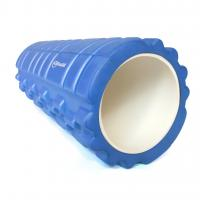 Quality High Density EVA Hollow Massage Grid Yoga Foam Roller.pvc.abs.eva foam roller for sale