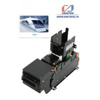 Wholesale RS-232 Access Control System Smart Card Dispenser With Contact / Contactless Card Operation from china suppliers