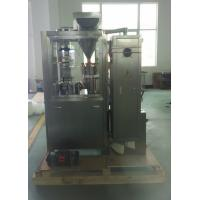 Wholesale NJP 800C Auto Gelatin Capsule Filling Machine / Capsule Filler Machine from china suppliers