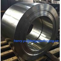 Wholesale Forged Blanks Rolled Alloy Steel 1.7225,1.7218,1.6552,42CrMo4,34CrNiMo6, 18CrNiMo7-6,4130, 4140,4340,8620 from china suppliers