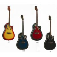 Wholesale Professional Wood Acoustic Guitar from china suppliers