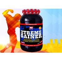 Wholesale Strawberry Flavor  Weight Gainer 4Lb Whey Protein Supplements from china suppliers