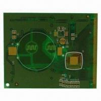 Wholesale Multilayer PCB, 6-layer from china suppliers