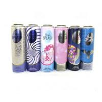Wholesale Tin Plate Aerosol Empty Spray Can from china suppliers