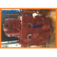 Quality KYB Hydraulic Pump PSVL-54CG-18 S/N370005 Excavator Spare Parts Durable for sale