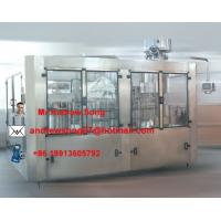 Wholesale mineral water packing machine from china suppliers