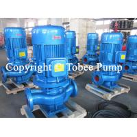 Wholesale Tobee™ Vertical Inline Waste Water Pump from china suppliers