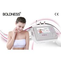 Wholesale Medical Skin Tightening RF Beauty Machine with Stainless Steel Handles from china suppliers