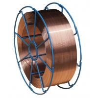 Quality American standard mig wire AWS ER70S-6 CO2 gas shielded welding wire for sale