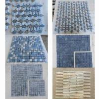 Wholesale Mosaic Slate Wall Cladding Tiles (DX) from china suppliers