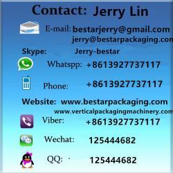 Bestar Packaging Machine Co.,Ltd