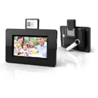 Wholesale 7 inch digital photo frame with high res 800x480 from china suppliers
