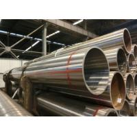 China Seamless Carbon Steel Tube ASTM A335 Alloy Steel Pipe With High Strength on sale