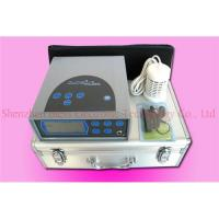 Wholesale ionic detox foot spa with far infrared belt from china suppliers