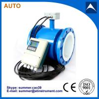 Wholesale Electromagnetic Flow Meter for Sewerage With Reasonable price from china suppliers