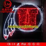 Wholesale falla luces de navidad christmas festival decor light from china suppliers