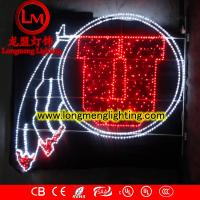Wholesale falla luces de navidad christmas festival decor light from china suppliers