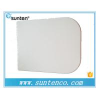 Quality One Push Button Hot Selling Flat European Cushion Toilet Seat Ajustment for sale
