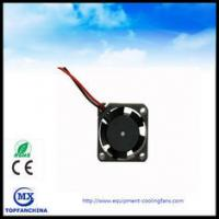Wholesale 10mm Thick Thinner 3d Printer Mini Axial Fan 5v / 12v 20mm X 20mm X 10mm from china suppliers