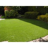Wholesale Outdoor evergreen recycle artificial grass / artificial turf for garden from china suppliers
