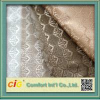 Wholesale Custom PVC Leather Stocklot , B Grade Artificial Leather Fabric For Bag / Furniture from china suppliers