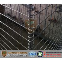 Wholesale HESCO Security Barriers|Welded Gabion from china suppliers