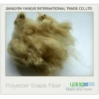 Royal Spinning Dyed Color Polyester Fiber Psf Fiber With