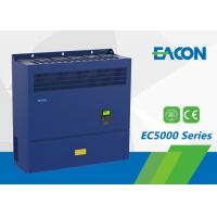 Wholesale Electrical Variable Speed Inverter , 180HP 380 V 3 Phase High Frequency Inverter from china suppliers