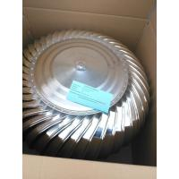 Wholesale 800mm roof turbo ventilator for warehouse stainless steel from china suppliers