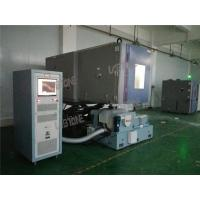 Wholesale Temperature Humidity and Vibration Combined Tester For Battery Test With ISTA IEC MIL-STD from china suppliers