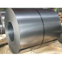 Wholesale Galvalume Steel Coil Fabrication , Galvanized Steel Coil JIS G3321 / EN 10215 from china suppliers
