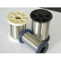 Quality High Performance ASTM B166 Inconel 600 / UNS N06600 / 2.4816 Nickel Alloy Wire for sale