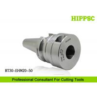 Wholesale Hydraulic Heat Shrink Tool Holders / BT30 Steel Tool Holder With 16mm Clam Diameter from china suppliers