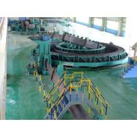 Wholesale Reliable Safe Spiral Accumulator 50 * 2000mm Coil Width For Forming Machine from china suppliers