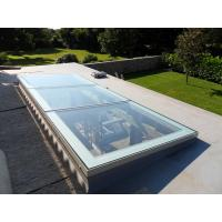 Wholesale Sound Reduction Laminated Glass Window Nano Coating 8mm Thickness from china suppliers