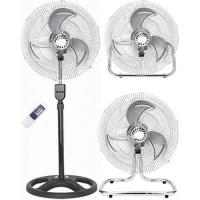 Wholesale Powerful cheaper 3 in 1 fan industry from china suppliers