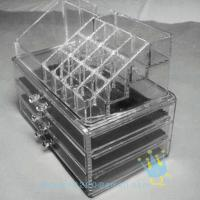 Wholesale CB (40) transparent storage box from china suppliers