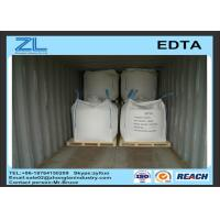 Wholesale Ethylene Diamine Tetraacetic Acid EDTA Chemical powder 99% Edta Chelation Cas 60-00-4 from china suppliers