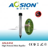 Wholesale Sound Gopher Repellent With Battery from china suppliers