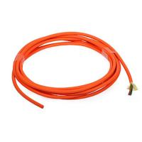 Wholesale Orange 8 cores Multimode indoor Fiber Optic Cable for telecommunications from china suppliers