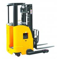 Buy cheap Stand up type reach trucks with capacity from 1000kg to 2000kgs from wholesalers