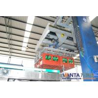 Wholesale Simple Configuration Case Depalletizer , Fully Automatic Depalletizer WSD-XX70 from china suppliers