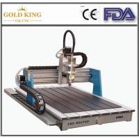 Wholesale GK-6090 Small Advertising CNC Router from china suppliers